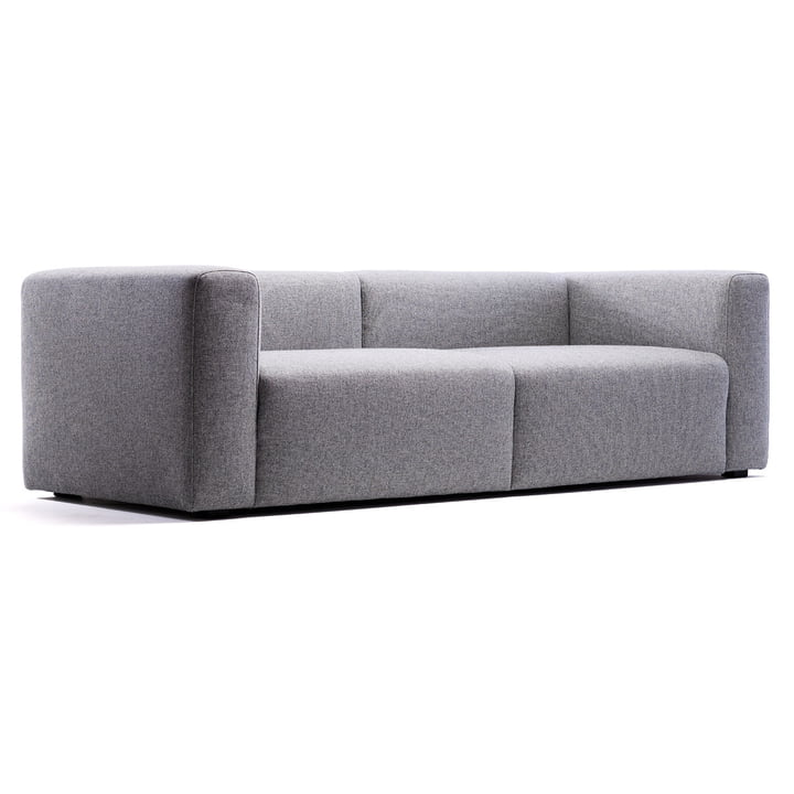 mags sofa 2 5 sitzer hay shop. Black Bedroom Furniture Sets. Home Design Ideas