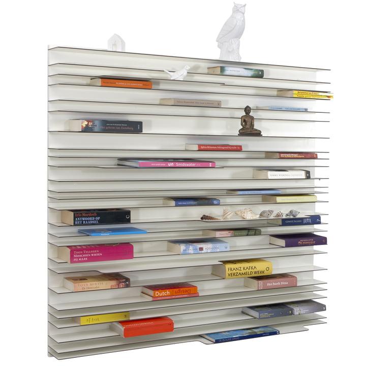 Paperback regalsystem von spectrum connox - Connox adventskalender ...