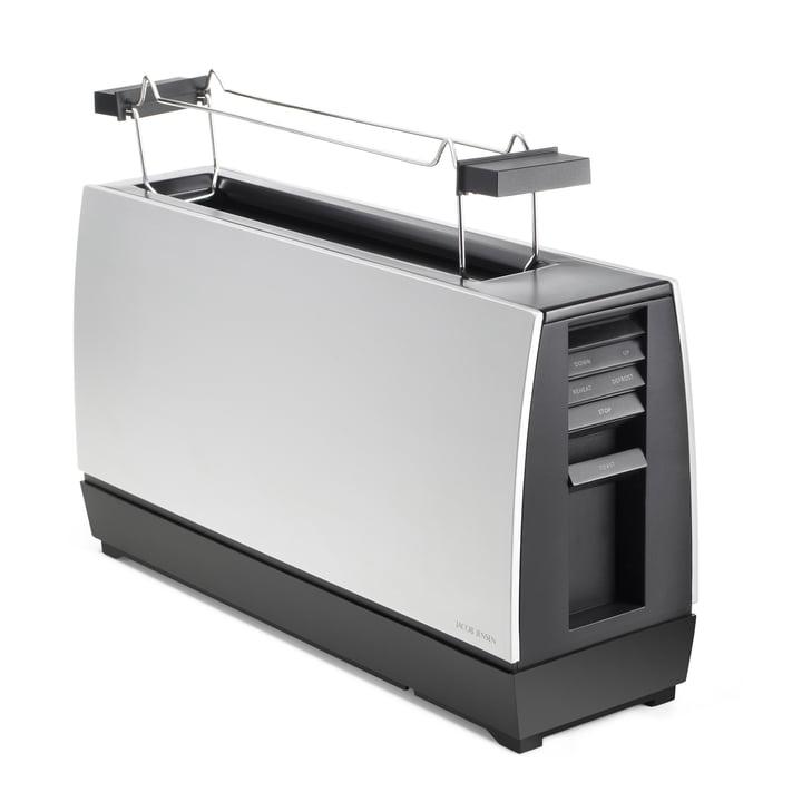 Homeform Wohndesign: Jacob Jensen One Slot Toaster II