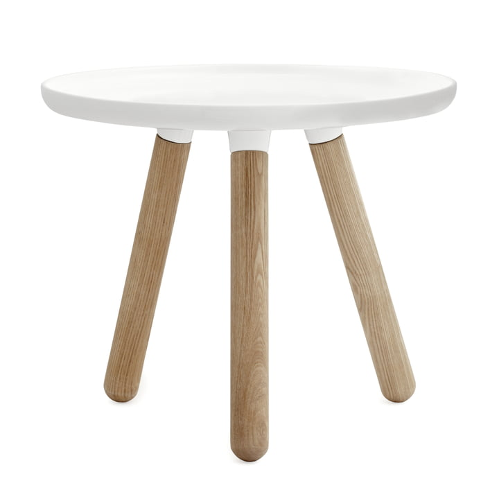 Runde tablo 50 cm von normann copenhagen for Runde kindertische