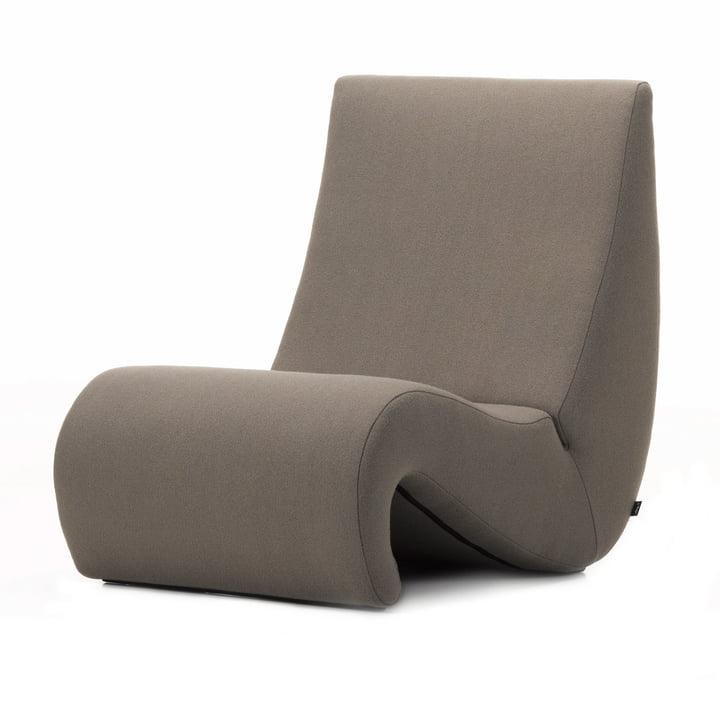 amoebe sessel von vitra im wohndesign shop. Black Bedroom Furniture Sets. Home Design Ideas