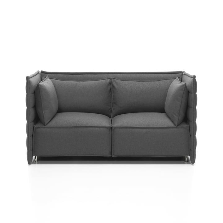 Alcove plume sofa von vitra im shop for Sofa 60er gebraucht