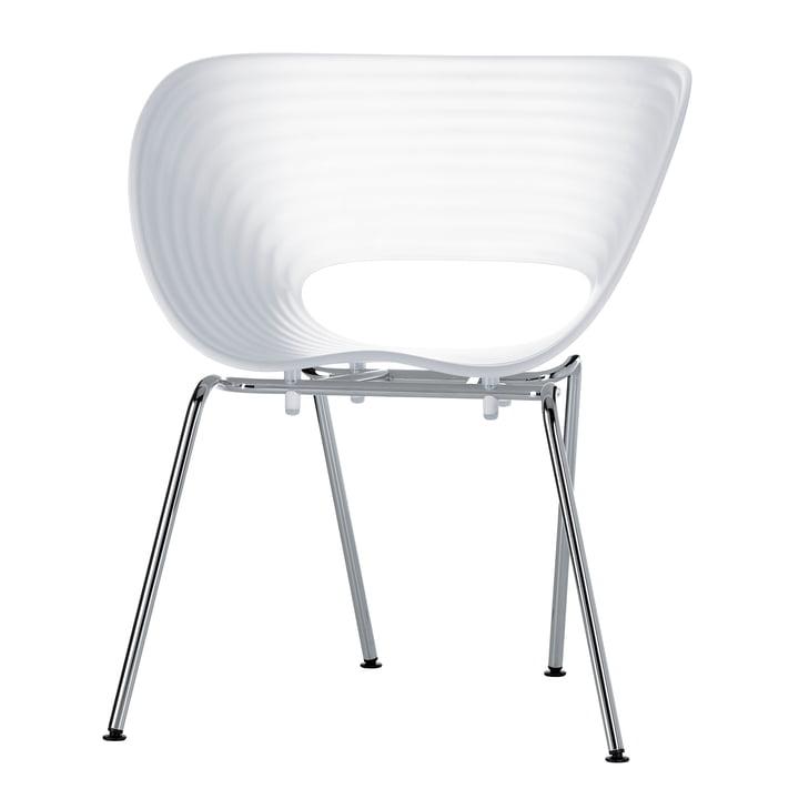 tom vac stuhl von vitra im wohndesign shop. Black Bedroom Furniture Sets. Home Design Ideas