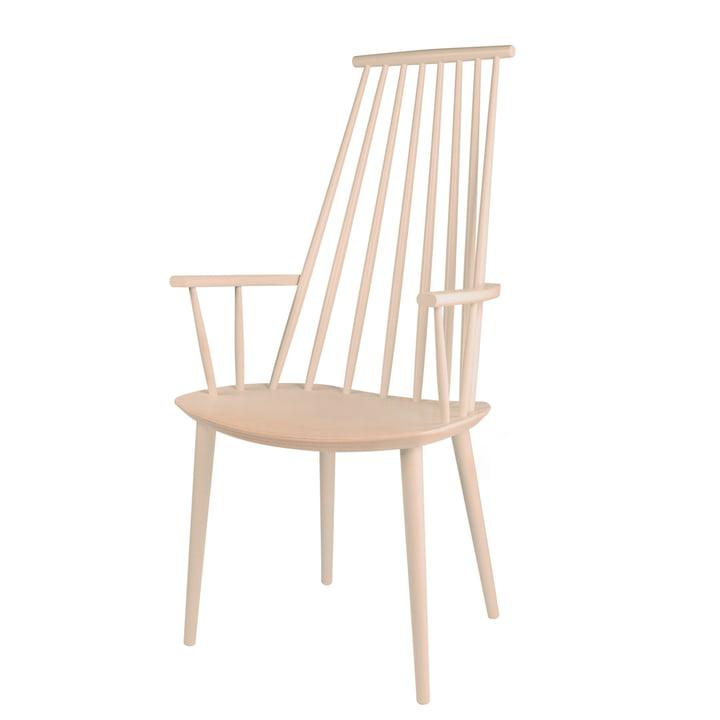 j110 chair von hay im shop. Black Bedroom Furniture Sets. Home Design Ideas