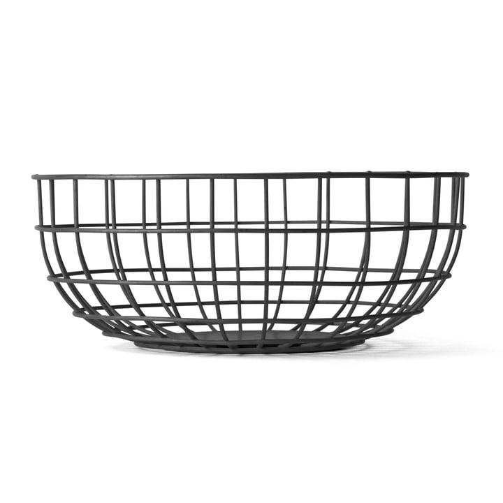 Wohndesign Blumentöpfe: Norm Wire Bowl Von Menu Im Wohndesign-Shop