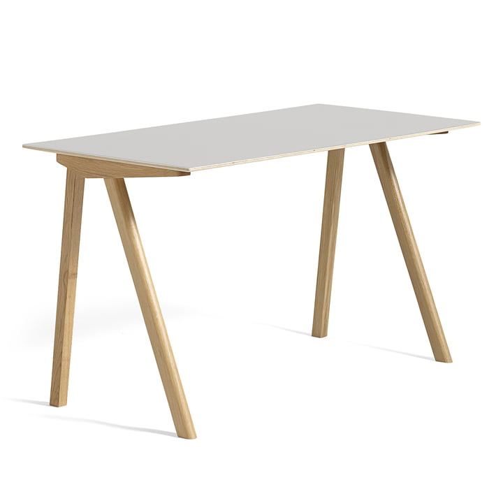 Schreibtisch zeichnung  Copenhague CPH90 Schreibtisch | Hay | Shop