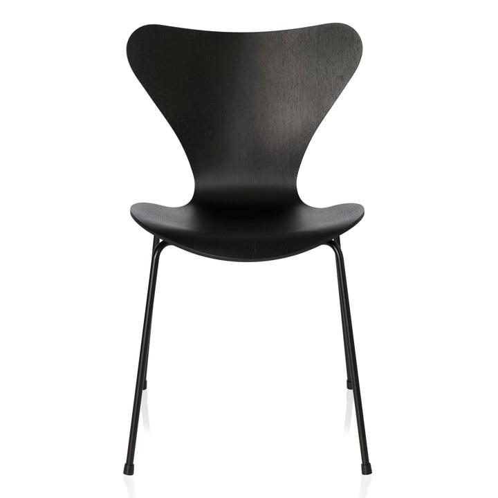 serie 7 monochrom von fritz hansen im shop. Black Bedroom Furniture Sets. Home Design Ideas