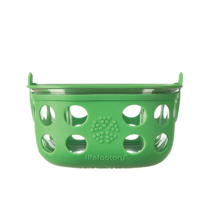 Glas food container 0 9 liter von lifefactory for Wohnideen container