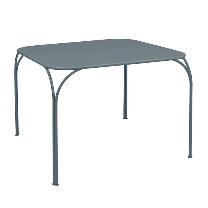 kintbury tisch von fermob im shop. Black Bedroom Furniture Sets. Home Design Ideas