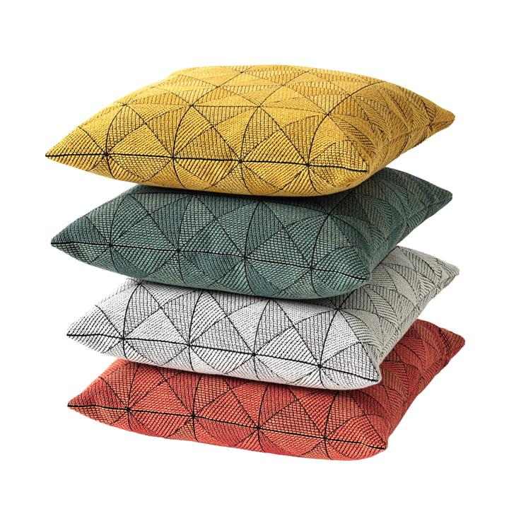 Tile kissen von muuto im wohndesign shop for Wohndesign 60er