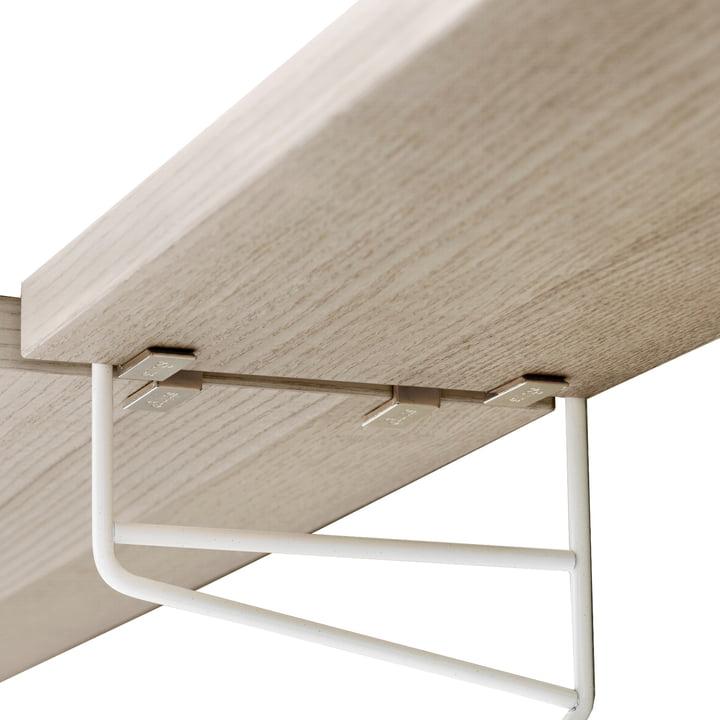 Wohndesign Blumentöpfe: String Regal In Esche Jetzt Im Wohndesign-Shop