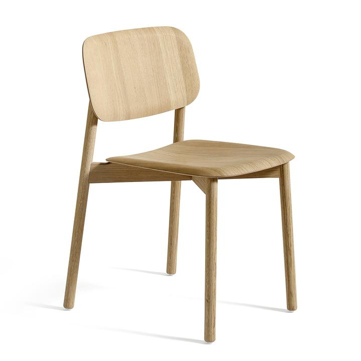 soft edge stuhl von hay im shop kaufen. Black Bedroom Furniture Sets. Home Design Ideas