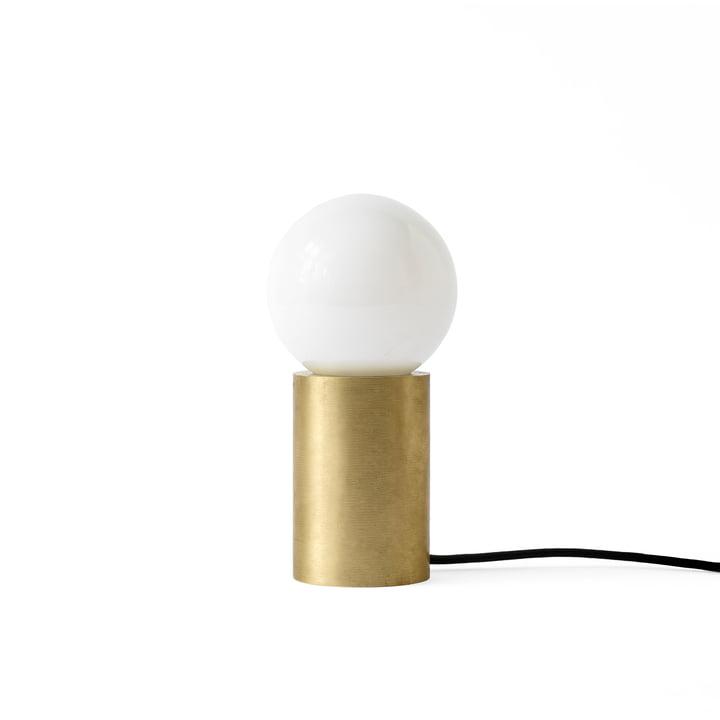 Menu socket occasional lampe connox shop for Connox adventskalender