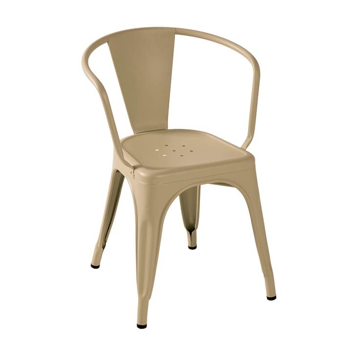A56 armlehnstuhl von tolix lackiert kaufen for Connox adventskalender