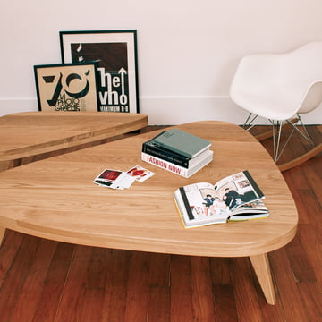 Remix Collection und Coffee Table von The Hansen Family
