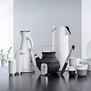 design wasserkocher elektrisch von eva solo. Black Bedroom Furniture Sets. Home Design Ideas