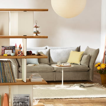 mariposa sofa von vitra connox shop. Black Bedroom Furniture Sets. Home Design Ideas