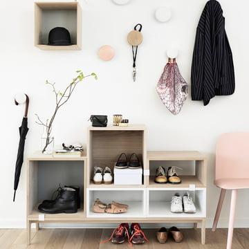 einrichten in pastelltönen | connox blog - Einrichtung Winterlich