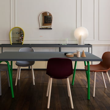 wrong for hay neu chair von hay im shop. Black Bedroom Furniture Sets. Home Design Ideas