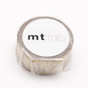 Masking Tape - mt fab Hot Stamp Particle in Verpackung