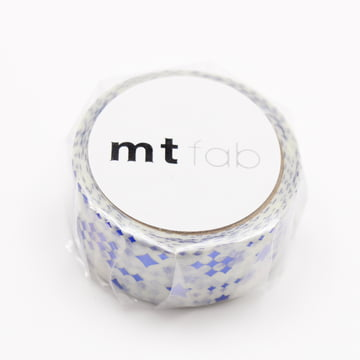 Masking Tape - mt fab Hot Stamping Tape Star Blue