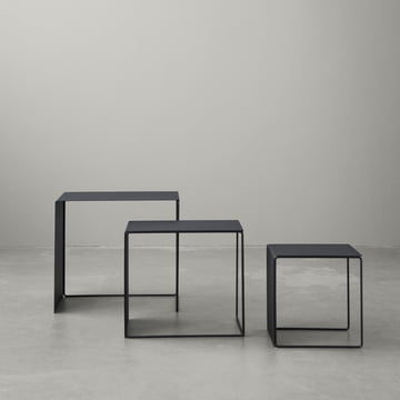 Cluster Tables (3er Set) von ferm living