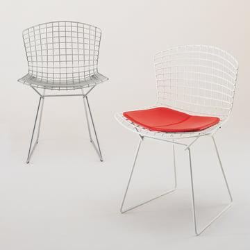 Bertoia draht stuhl von knoll im wohndesign shop - Bertoia stuhl ...