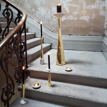 Stone Kollektion von Tom Dixon