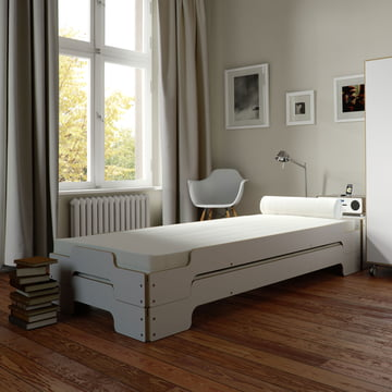 kleine wohnung einrichten 8 ideen connox. Black Bedroom Furniture Sets. Home Design Ideas