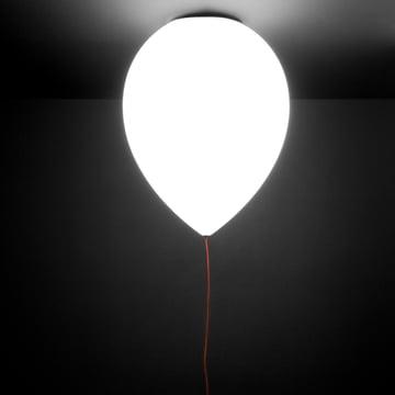 balloon deckenleuchte von estiluz im shop. Black Bedroom Furniture Sets. Home Design Ideas