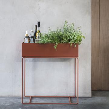 plant box von ferm living connox shop. Black Bedroom Furniture Sets. Home Design Ideas