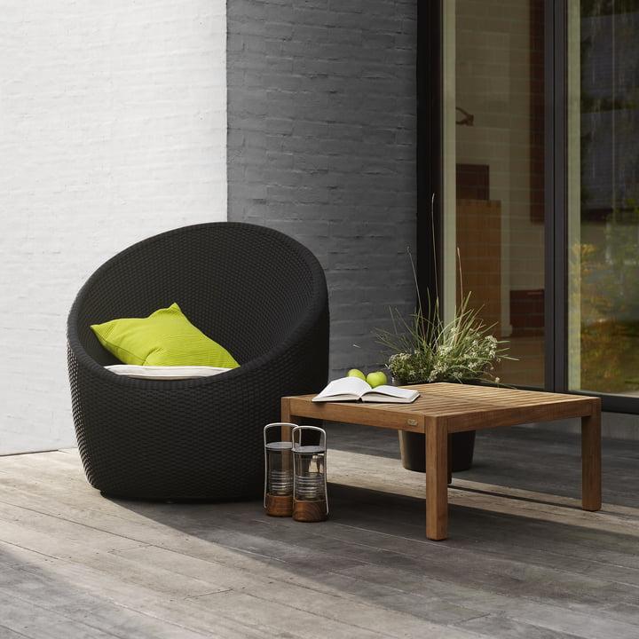 loungem bel online kaufen connox shop. Black Bedroom Furniture Sets. Home Design Ideas
