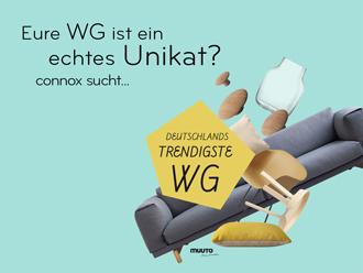 Deutschlands trendigste WG