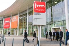 Die IMM Cologne 2014 öffnet ihre Pforten