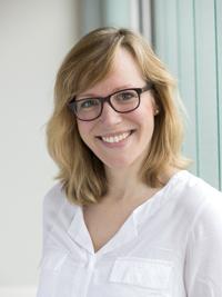 Pressekontakt Anja Beckmann