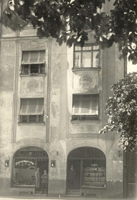 Firmengebaeude Cannstatt 1913
