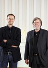 Peter und Andreas Steng