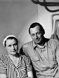 Alvar und Aino Aalto