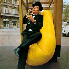 Zanotta - Sacco (1968)