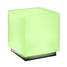 Light Cube | Viteo  :  cube design designer lights