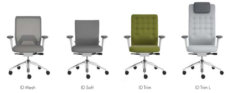 ID Chair Modelle