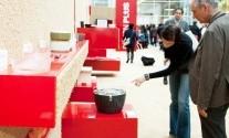 Design Plus 2014 Ausstellung