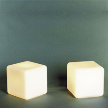 Cube Cube | King Kong :  cube designer cube shape lights