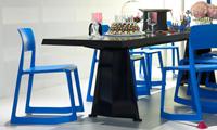 Tip Top Stuhl von Edward Barber & Jay Osgerby für Vitra