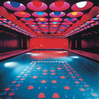Panton Swimming Pool