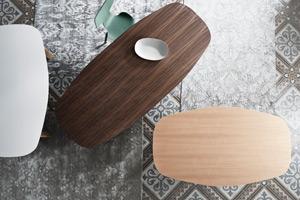 Varianten des Drop Stuhl