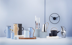 New products from Stelton