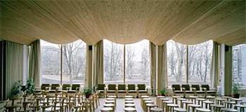 Armin Linke 2014: Bibliothek in Viipuri (Vyborg)