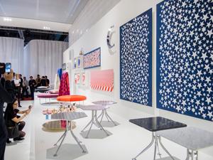 Vitra auf dem Salone Internazionale del Mobile